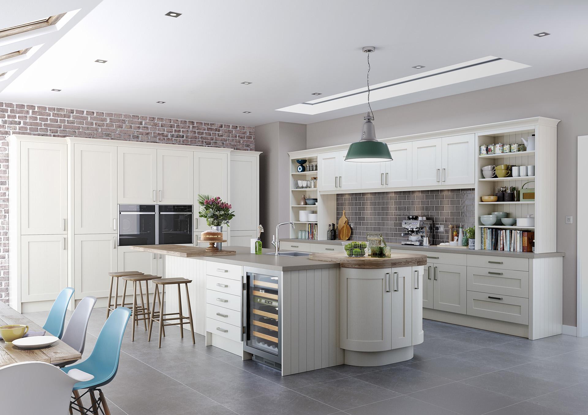 Cockermouth Kitchen Co Cumbria